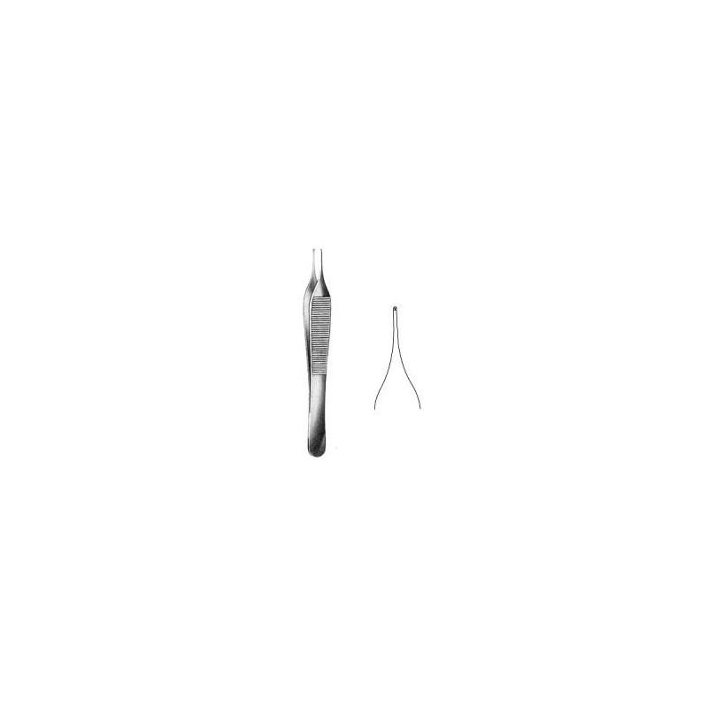Pęseta chirurgiczna Micro-Adson