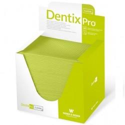 DentixPro serwety niejałowe, składane w kartoniku