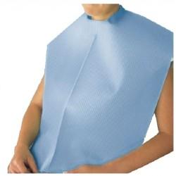 Matodrape śliniak stomatologiczny bibułowo-foliowy