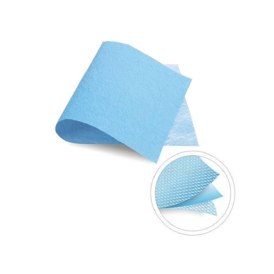 Matodrape serwety jałowe z laminatu Blue Comfort