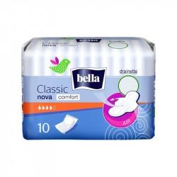 Bella podpaski higieniczne Classic Nova Comfort 10 szt.
