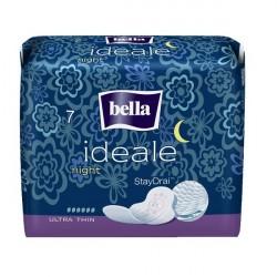Bella podpaski higieniczne Ideale StayDrai Night