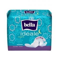 Bella podpaski higieniczne Ideale StaySofti Night