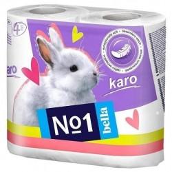 Bella papier toaletowy Karo