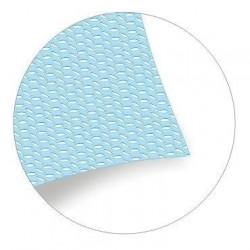 Matodrape serweta ochronna z włókniny TMS jałowa z otworem