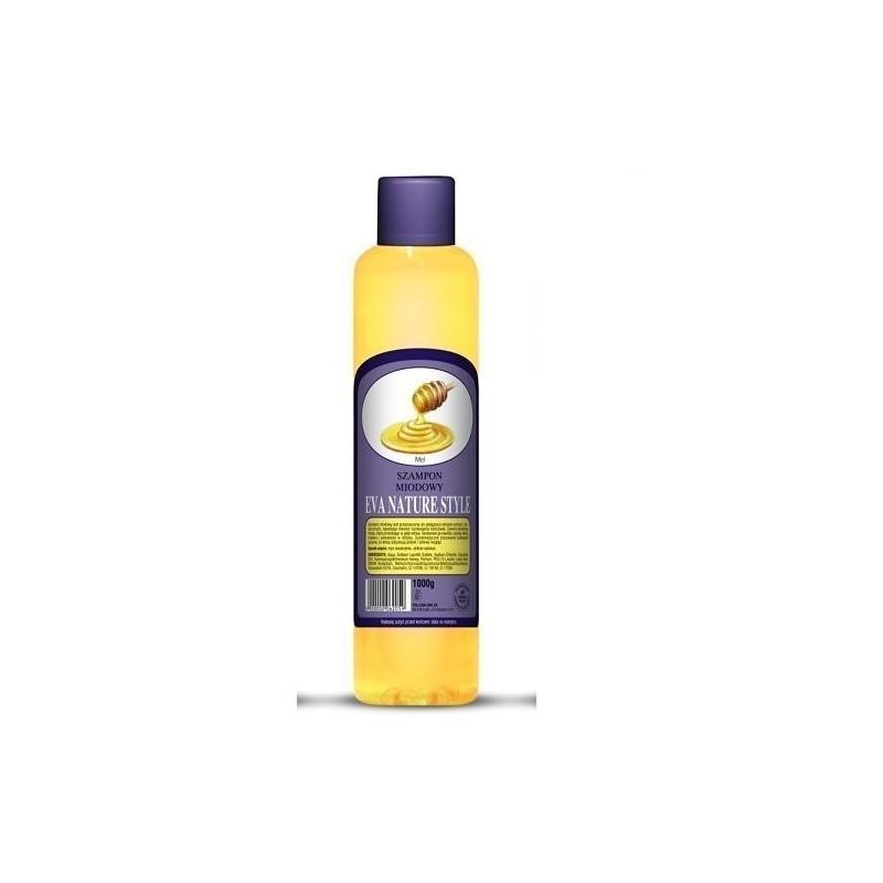 Eva Natura szampon miodowy 1000 ml