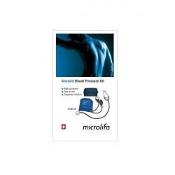 Ciśnieniomierz manualny Microlife ze stetoskopem Microlife AG1-20