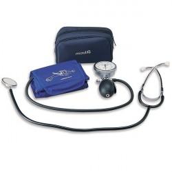 Ciśnieniomierz manualny ze stetoskopem, zintegrowany Microlife AG1-40