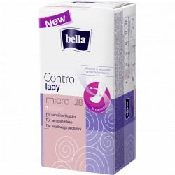 Wkładki urologiczne Bella Control Lady Micro