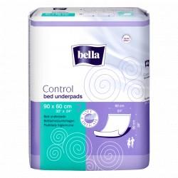 Podkłady higieniczne Bella Control Underpads