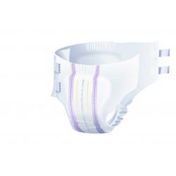 Pieluchomajtki dla dorosłych zapinane na rzepy Super Seni Plus