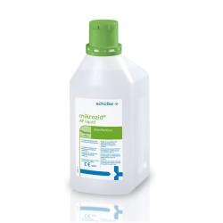 Schulke Mikrozid AF Liquid płyn do dezynfekcji powierzchni