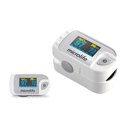 Pulsoksymetr Microlife na palec OXY 300