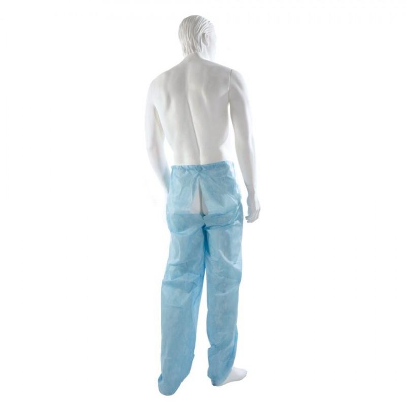 Matodress spodnie do kolonoskopii, długie, uniwersalne