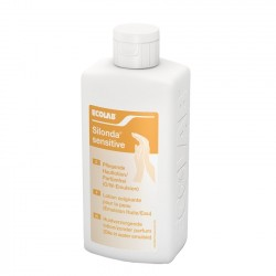 Ecolab Silonda Sensitive emulsja pielęgnująca do rąk 500 ml