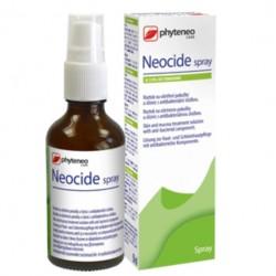 Phyteneo Neocide Spray roztwór na skórę z oktenidyną