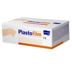 Plastofilm przylepiec specjalistyczny, przezroczysty
