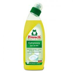 Frosch płyn do WC cytrynowy 750 ml
