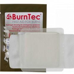 BurnTec opatrunek hydrożelowy ratunkowy