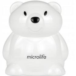 Inhalator pneumatyczno-tłokowy Microlife dla dzieci NEB 400