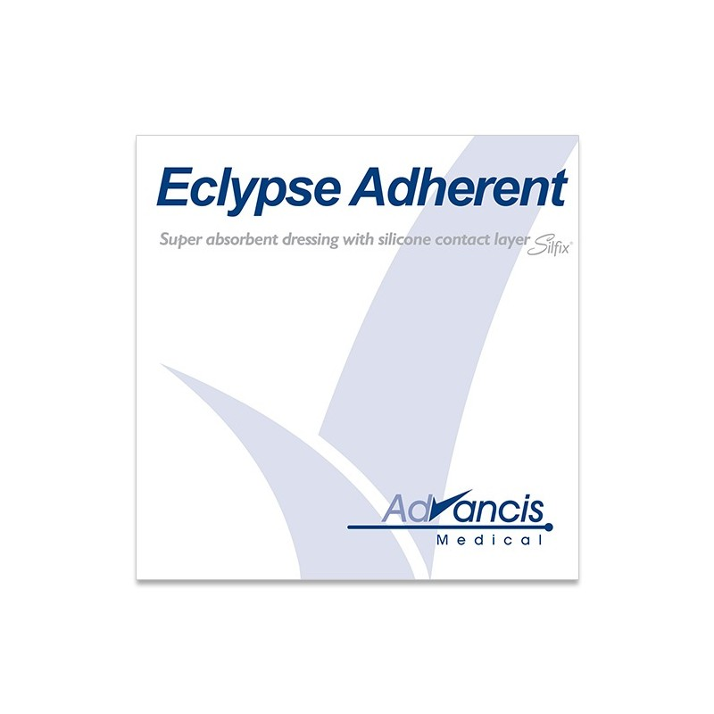 Opatrunek silnie absorpcyjny Eclypse Adherent 1 szt.