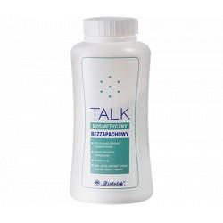Ziołolek talk kosmetyczny bezzapachowy 100 g