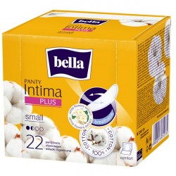Wkładki higieniczne Bella Panty Intima Plus Small