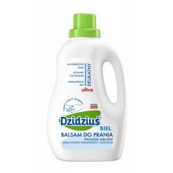 Dzidziuś balsam do prania bieli 1,5 l