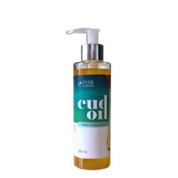 Cud Oil Naturalny olejek do mycia ciała i pielęgnacji skóry osób starszych 200 ml