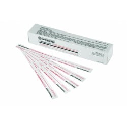 Twindicator testy chemiczne kontroli procesu sterylizacji parą wodną 250/500 szt.