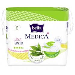 Podpaski higieniczne Bella Medica Ultra Large