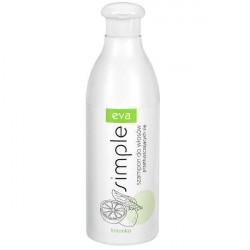 Szampon przeciw przetłuszczaniu się włosów Eva Simple  500 ml