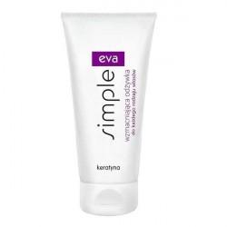 Odżywka wzmacniająca do każdego rodzaju włosów Eva Simple 200 ml
