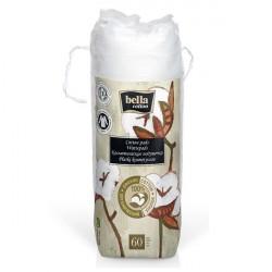 Płatki kosmetyczne Bella Cotton BIO okrągłe 60 szt.
