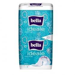 Bella Podpaski higieniczne Ideale StaySofti Normal 20 szt.