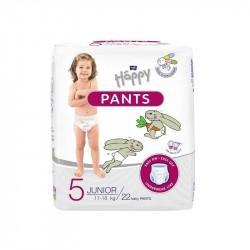 Pieluchomajtki dla dzieci Happy Pants Junior (5) 11-18 kg