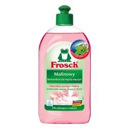 Frosch koncentrat do mycia naczyń malinowy 500 ml
