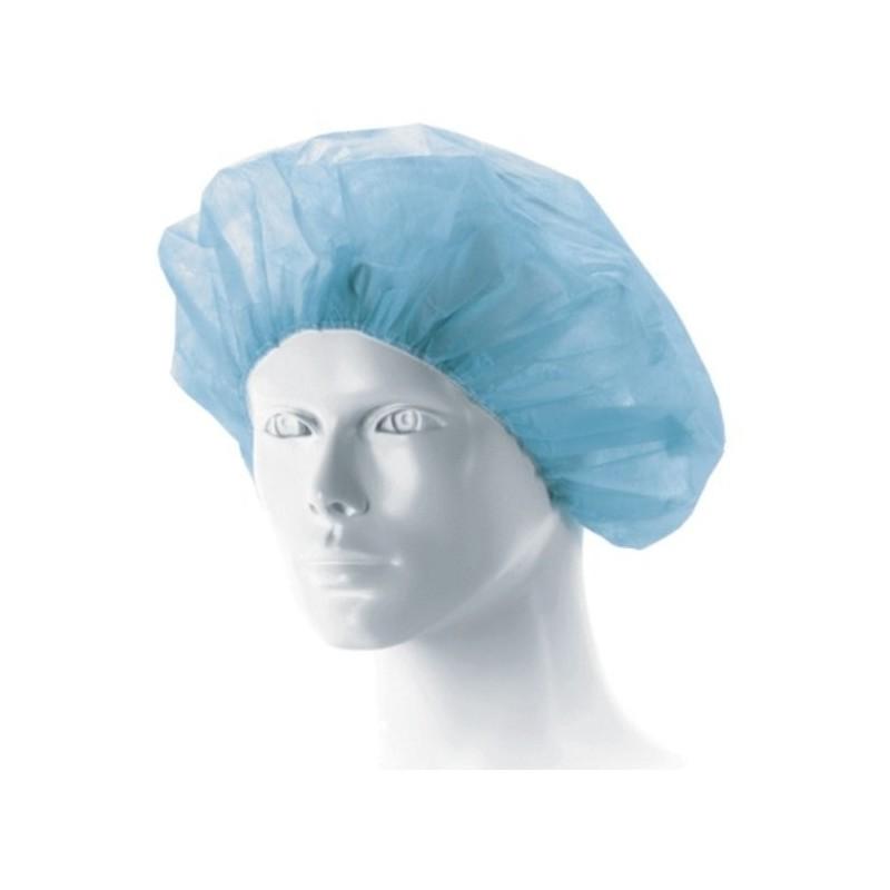 Matodress czepek ochronny, pielęgniarski niejałowy