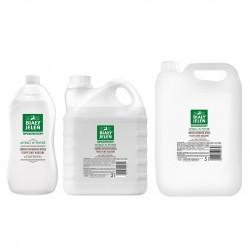 Biały Jeleń mydło w płynie hipoalergiczne naturalne