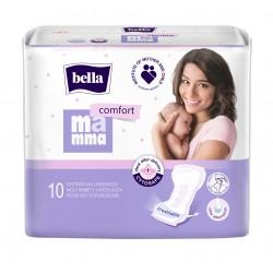 Bella Mamma Podkłady poporodowe Comfort 10 szt.