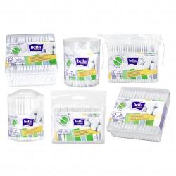 Bella Cotton Papierowe patyczki higieniczne