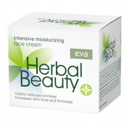 Eva Herbal Beauty Krem do twarzy intensywnie nawilżający 50 ml