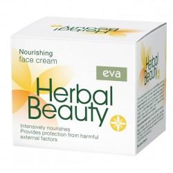 Eva Herbal Beauty Krem do twarzy odżywczy 50 ml
