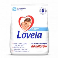 Lovela Baby Proszek do prania kolorów