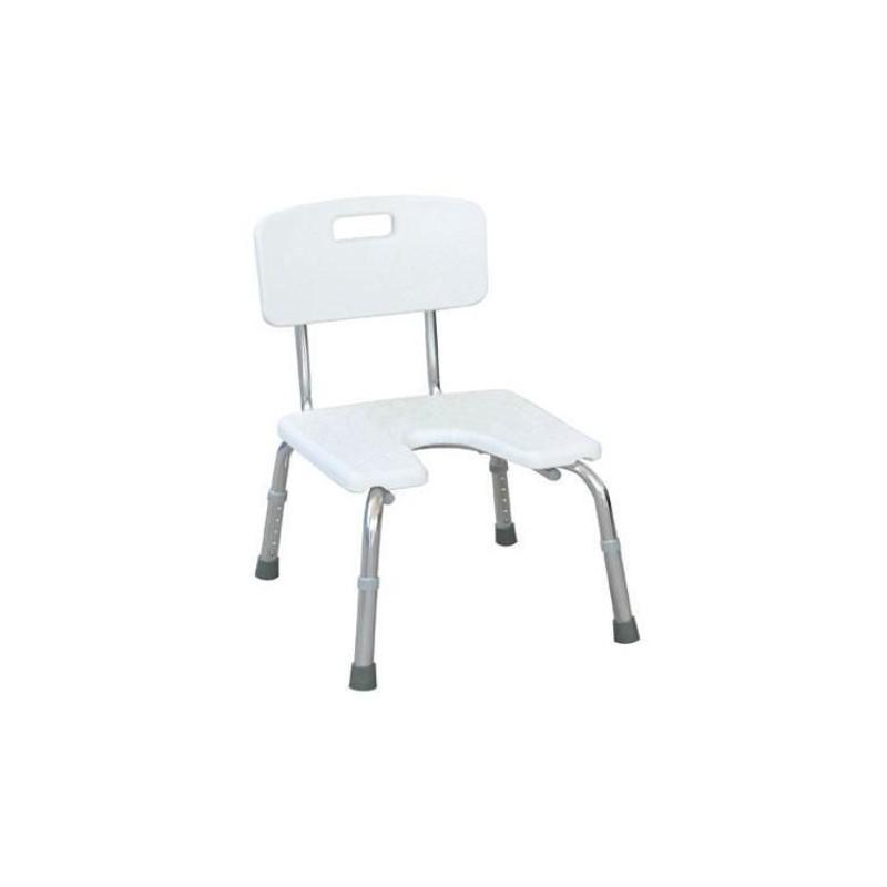 Reha Fund Krzesło do higieny osobistej Oliwier 810