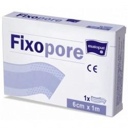 Fixopore plaster specjalistyczny z opatrunkiem do cięcia, włókninowy