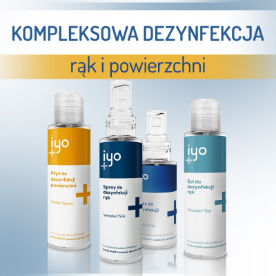 Produkty IYO